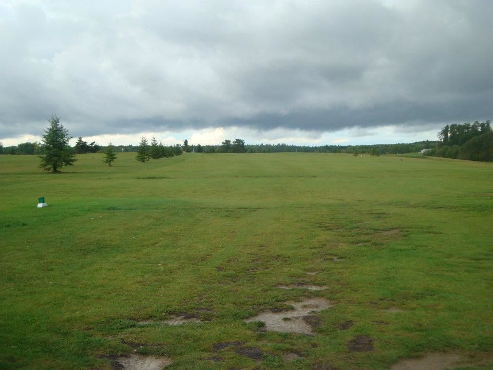 Anderson s homestead golf course cover picture