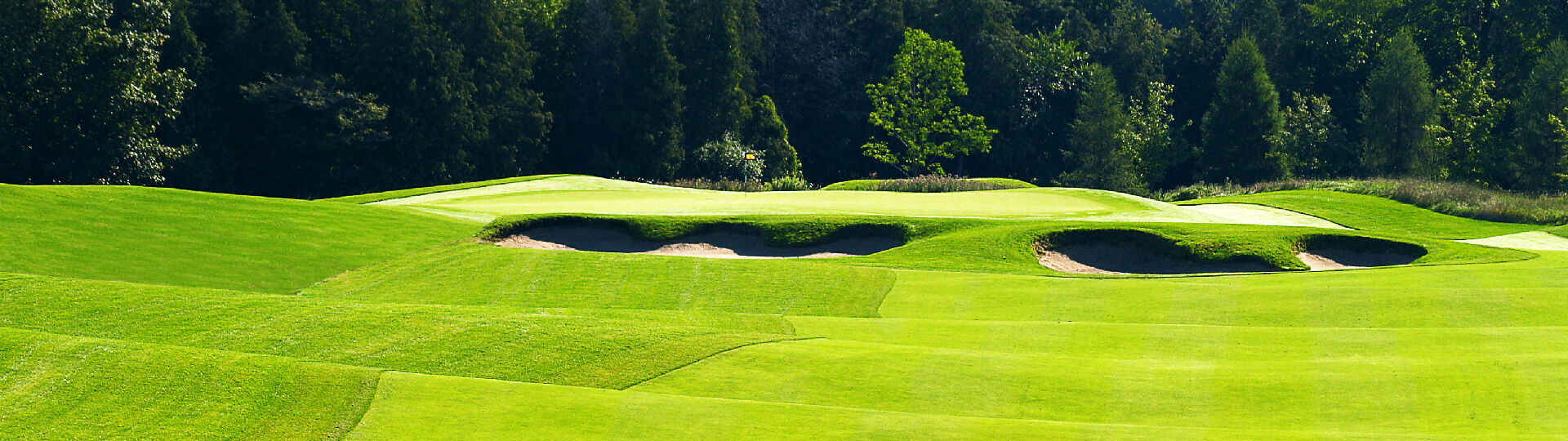 Angus glen golf club cover picture