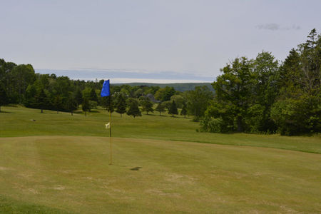 Annapolis Royal Golf and Country Club Cover Picture