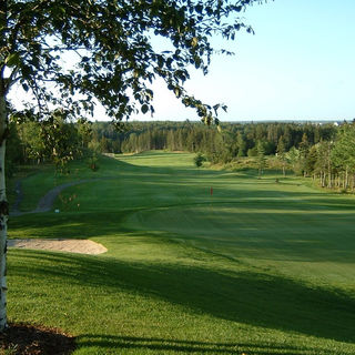 Antigonish golf and country club cover picture