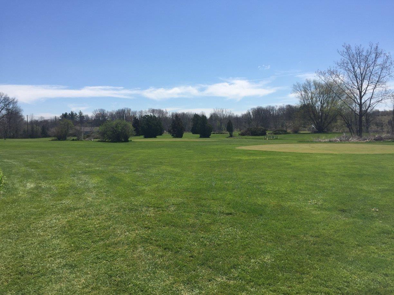 Apollo valley golf club cover picture