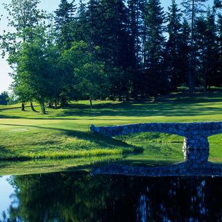 Arbutus ridge golf club cover picture