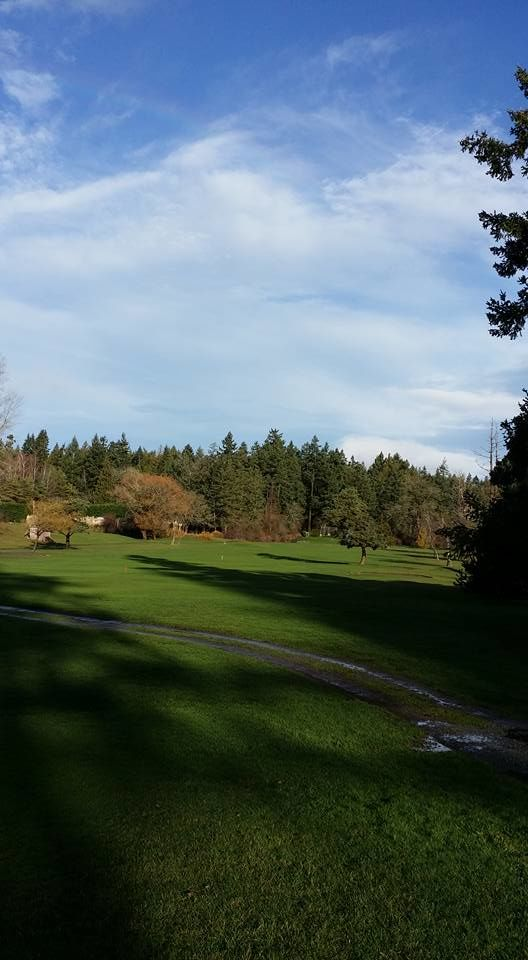 Ardmore golf course cover picture