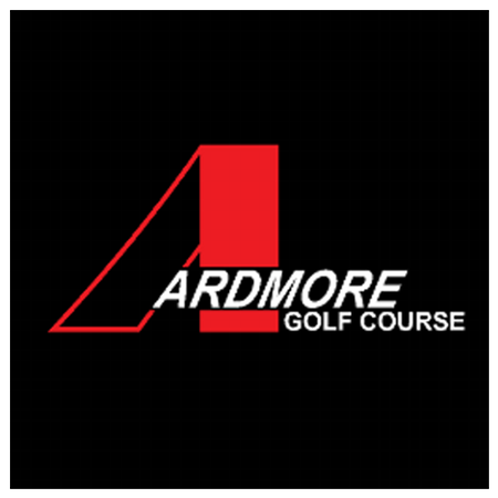 Logo of golf course named Ardmore Golf Course