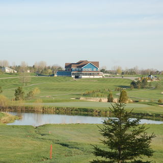 Ariss valley golf and country club cover picture