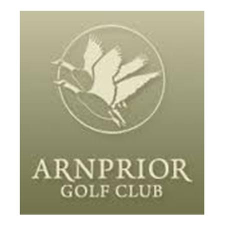 Logo of golf course named Arnprior Golf Club