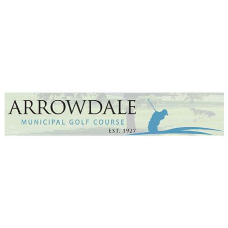 Logo of golf course named Arrowdale Public Golf Course