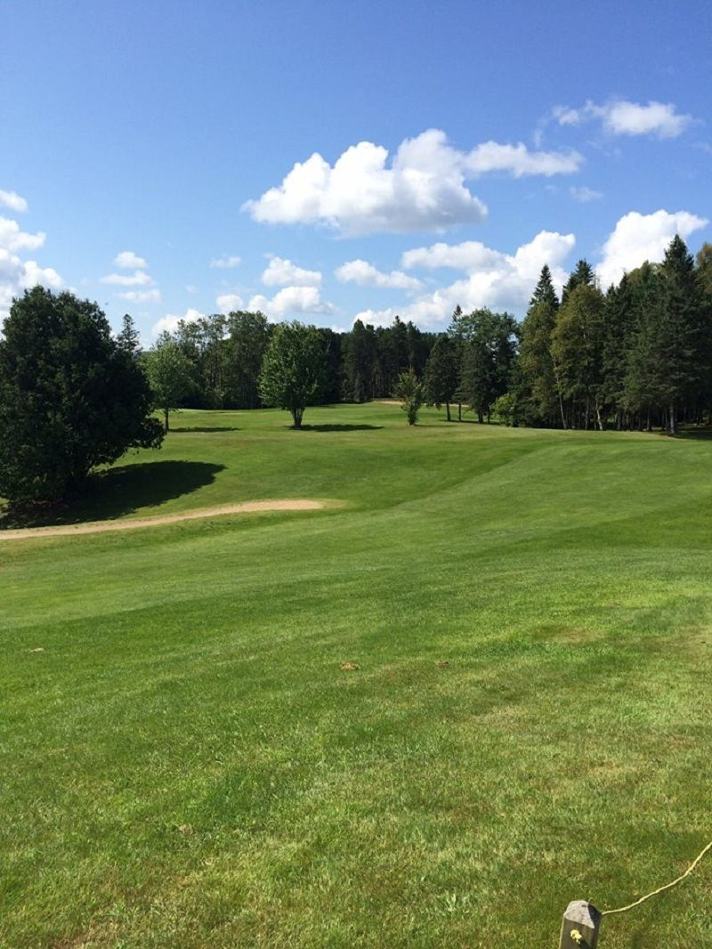 Arundel golf and country club cover picture