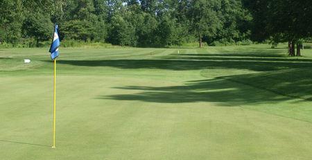 Ash brook golf club cover picture