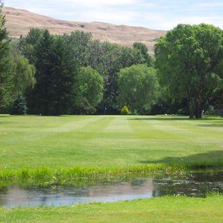 Aspen golf course cover picture