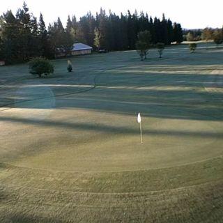 Aspen grove golf course cover picture