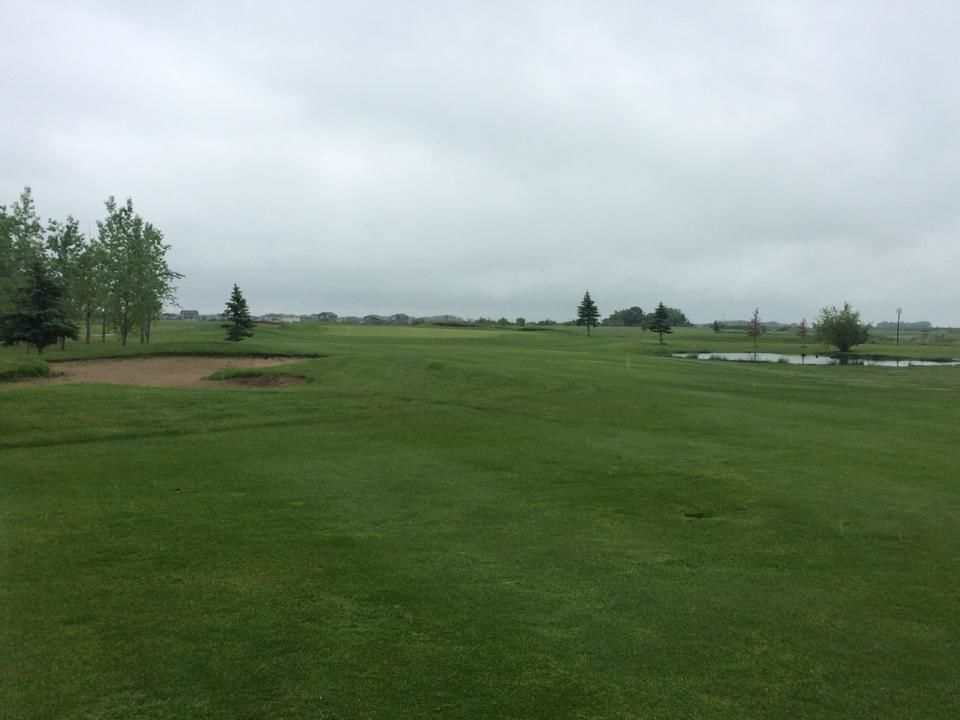 Aspen links country club cover picture