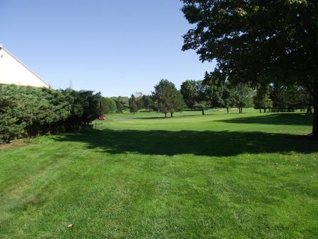 Avon Valley Golf and Country Club Cover Picture