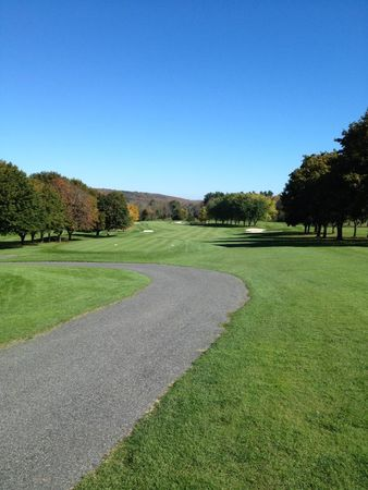 Barrie Country Club Cover Picture