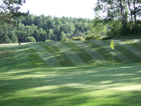 Barry's Bay Golf Club Cover Picture