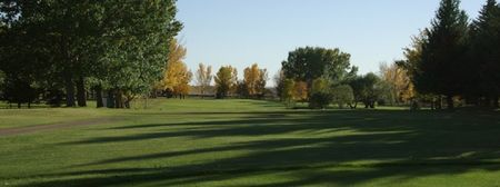 Bassano Sage and Thistle Golf Club Cover Picture