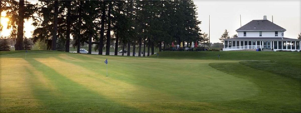 Bathurst glen golf club cover picture