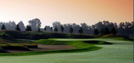 Batteaux Creek Golf Club Cover Picture