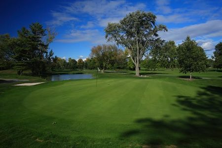 Bay of quinte country club cover picture