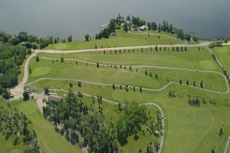 Beauty bay park and golf club cover picture