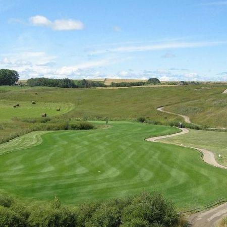 Beaver Dam Golf Course Cover