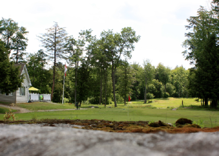 Beaver Run Golf Course Cover Picture