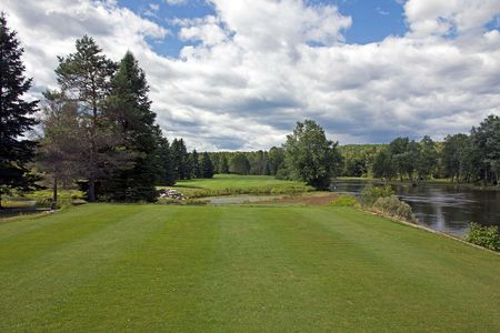 Beaverbrook Golf Course Cover Picture