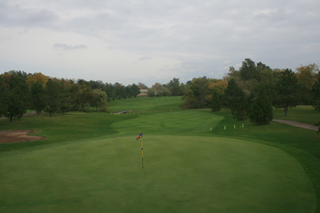Beechwood golf and country club cover picture