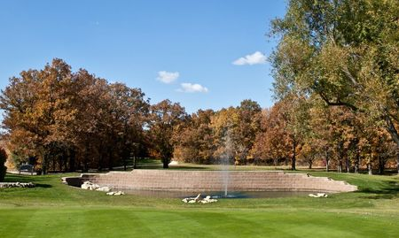 Bell Acres Golf and Country Club Cover