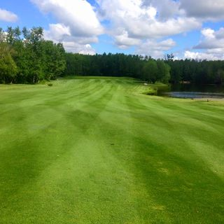 Belvedere golf and country club cover picture