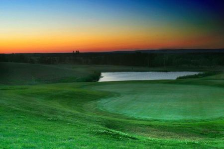Berwick Heights Golf Course Cover Picture