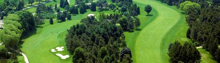 Beverly golf and country club cover picture