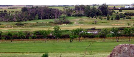 Biggar Golf Course Cover Picture