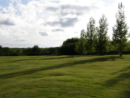Birtle riverside golf club cover picture