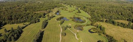 Blackwater Golf Course Cover Picture