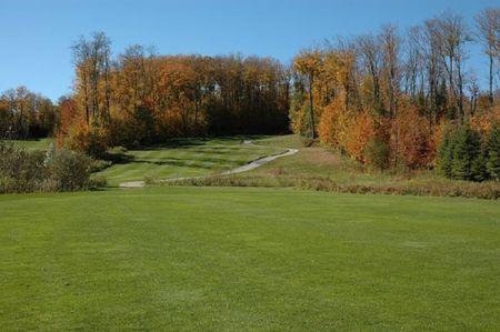 Blairhampton Golf Club Cover Picture