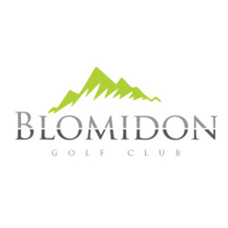 Logo of golf course named Blomidon Golf and Country Club