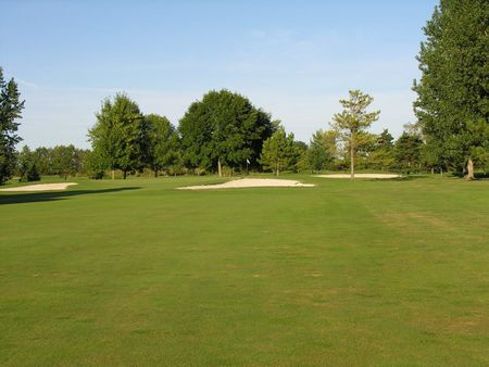 Blue Mountain Golf and Country Club Cover Picture