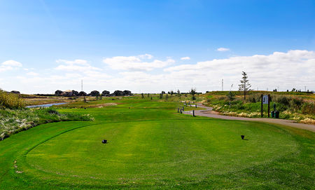 Boulder Creek Golf Course Cover Picture