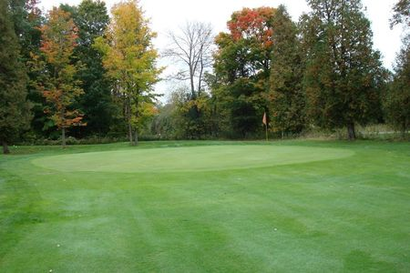 Bowmanville Golf and Country Club Cover Picture