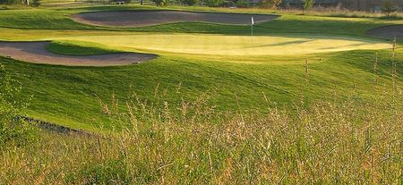 Bradford Highlands Golf Club Cover Picture