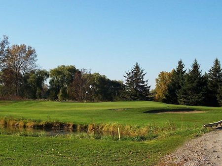 Briar Fox Golf and Country Club Cover Picture