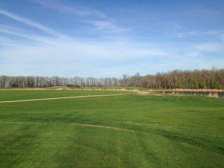 Bridges Golf Course Cover
