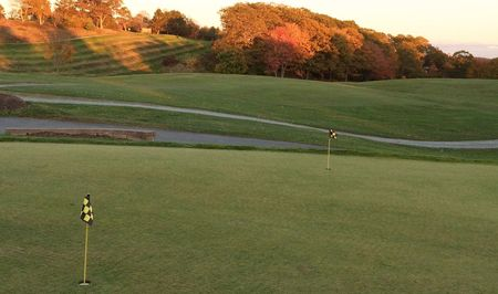 Brightwood golf and country club cover picture
