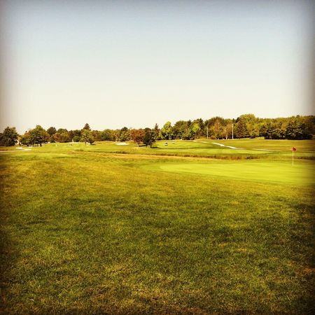 Broadview golf club cover picture