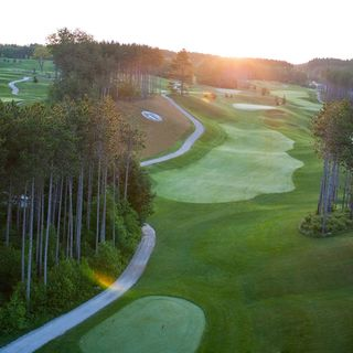Brookfield country club cover picture