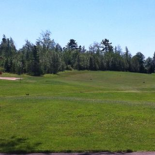 Brookfield golf and country club cover picture