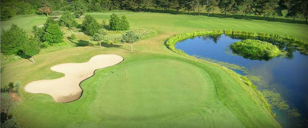 Brooklea Golf and Country Club Cover Picture