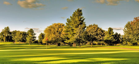 Buck's Crossing Golf Course Cover Picture