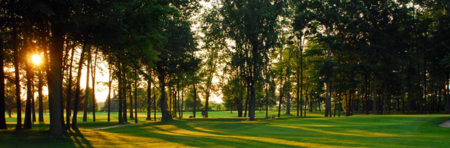 Burford Golf Links Cover Picture